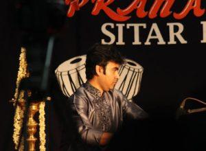 Pranamam 2015
